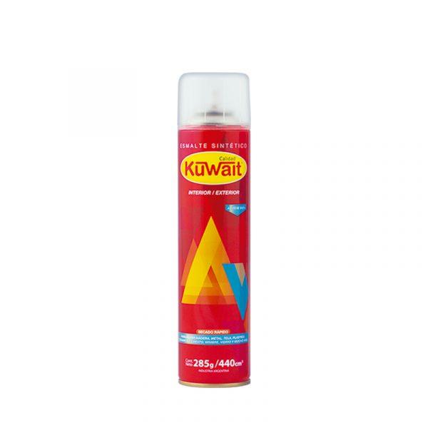 Kuwait aerosol 3 en 1