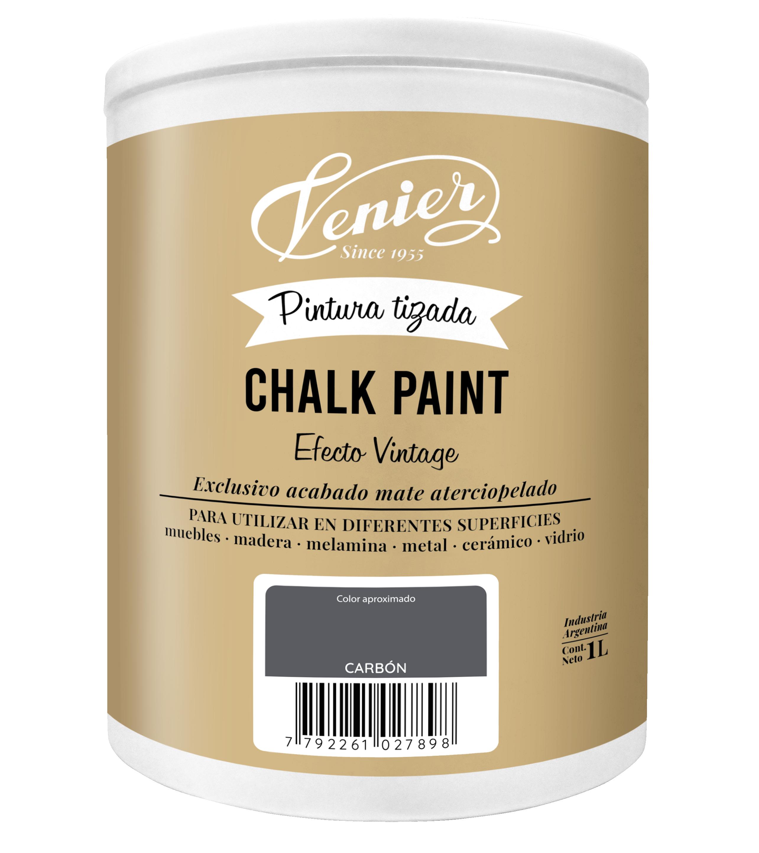 Chalk de Venier