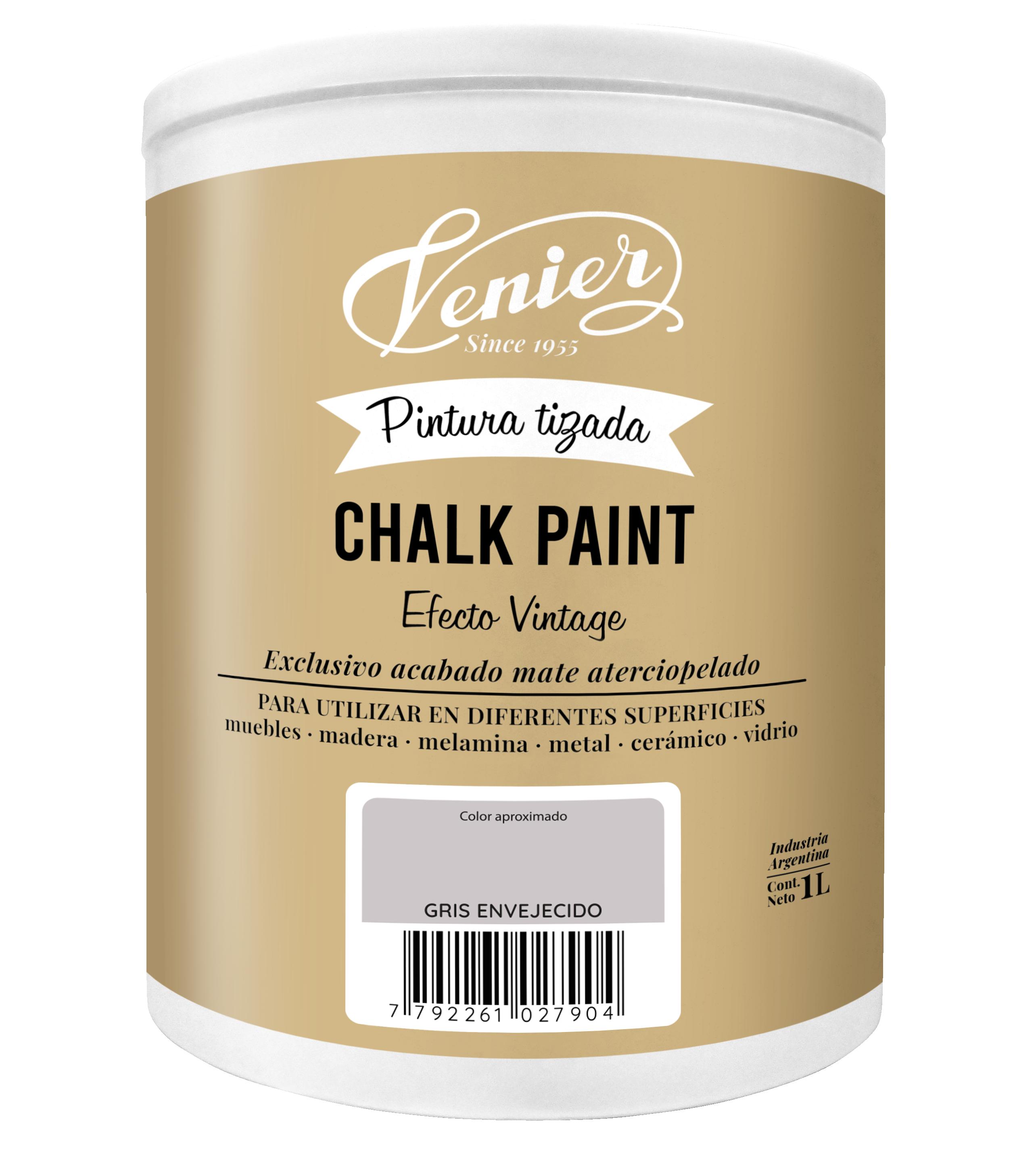 Pintura chalk