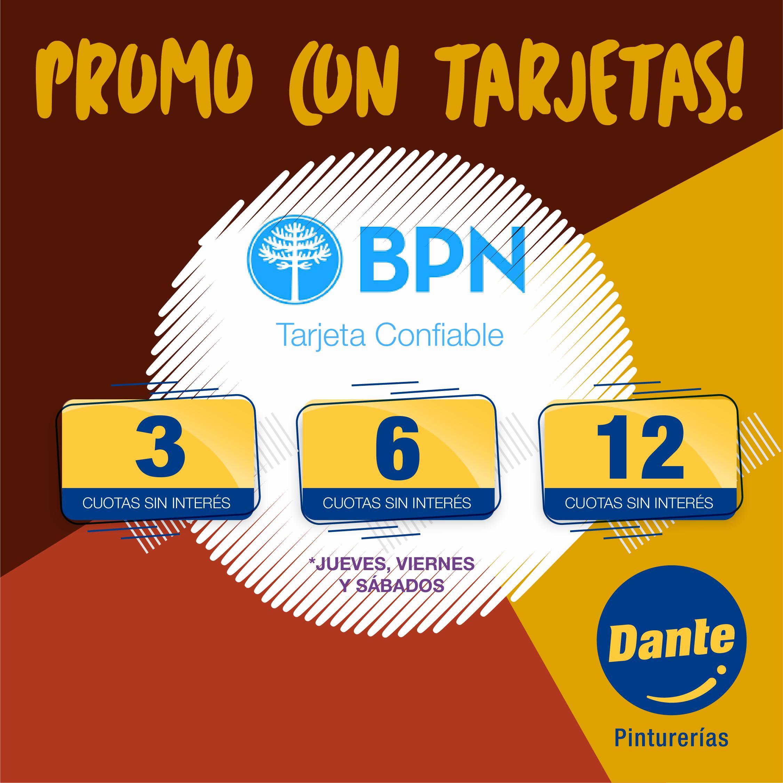 Promo bpn