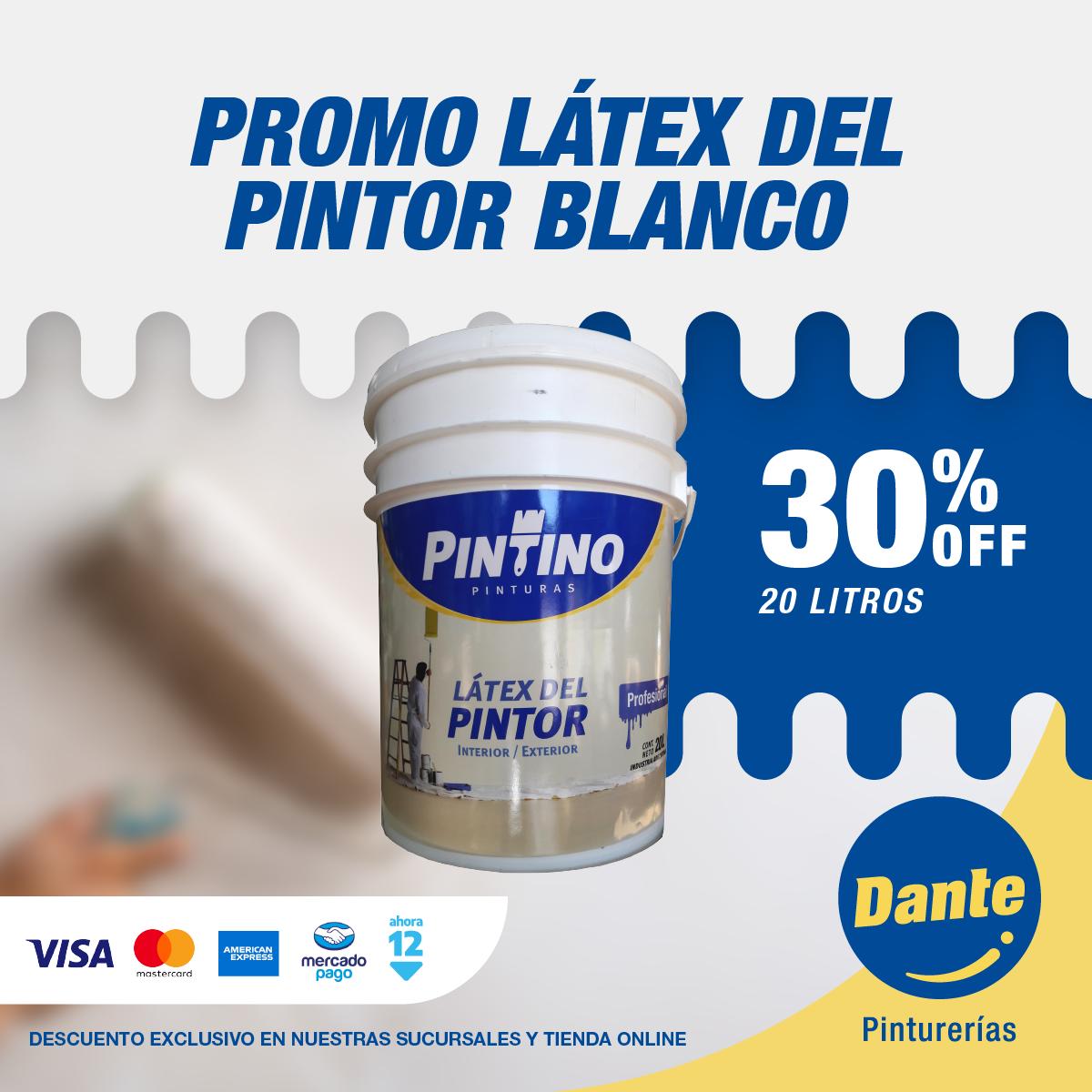 Promo Látex